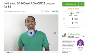 fiver-adwords